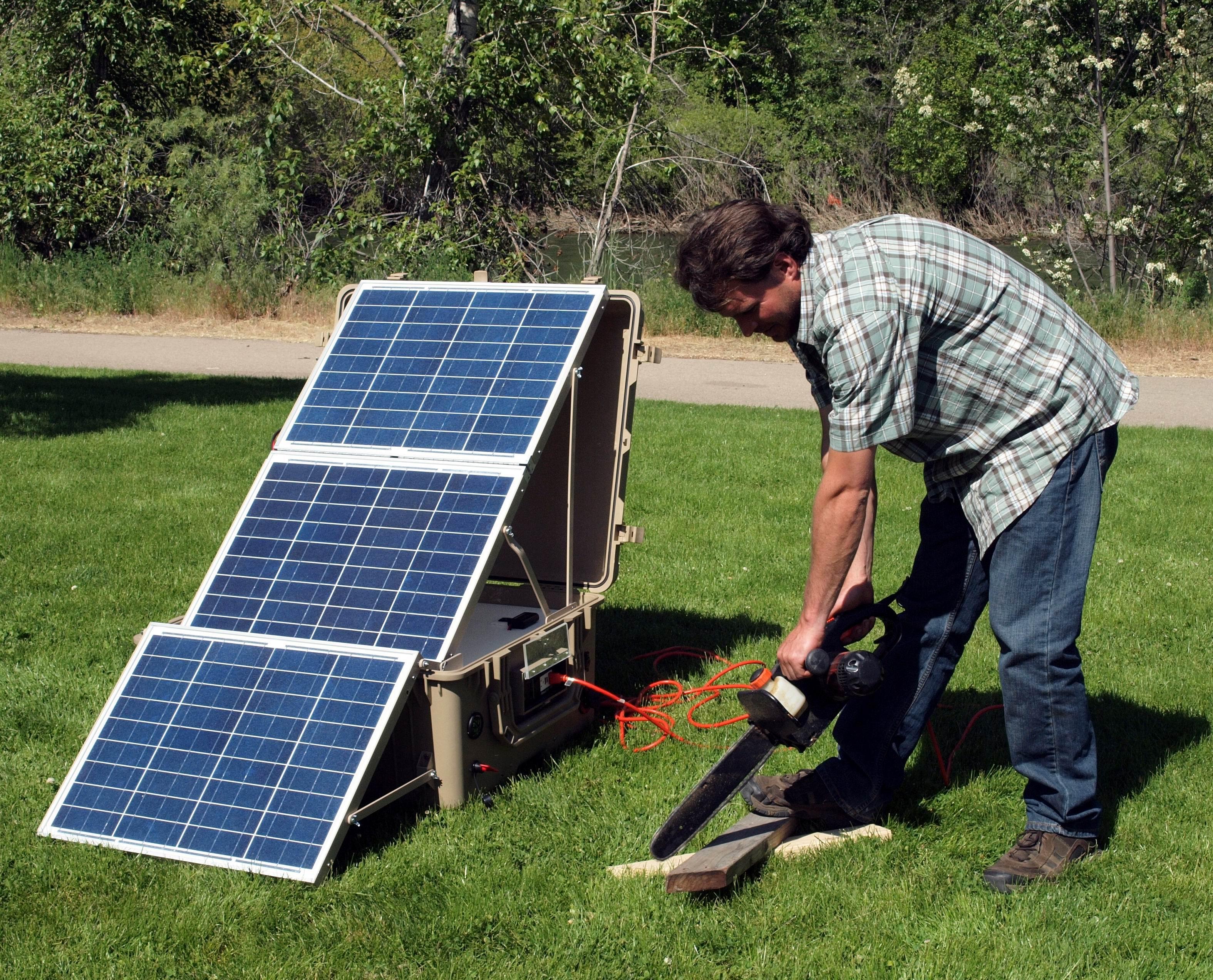 Как сделать солнечные батареи своими руками - Статьи об